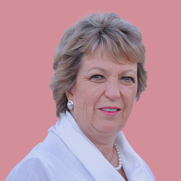 Judith Blacklock