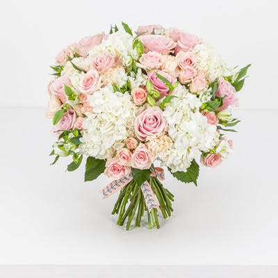 Pink Collection - Breast Cancer Awareness Bouquet